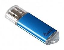 USB Flash SmartBuy V-Cut 4GB синий, SB4GBVC-B