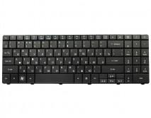 Клавиатура для ноутбука Acer Aspire 5516/5517/5541/5732/5732Z/5732ZG/5734/ 5532/5534/5334/eMachines G525/E525/G420/G430/G630/G630G черная