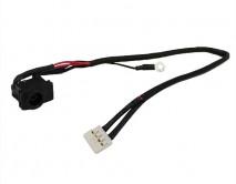 Разъем зарядки для Samsung Samsung R518/R519/R518/R520/R522/R719 (с кабелем)