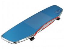 Видеорегистратор M80D (зеркало) (2 камера,1080p, 30fps, LCD)