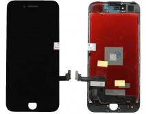 Дисплей iPhone 7 (4.7) + тачскрин черный (LCD Копия - TM)
