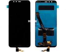 Дисплей Huawei Honor 9 Lite + тачскрин черный