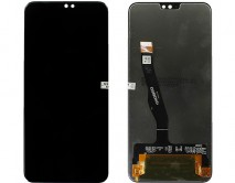 Дисплей Huawei Honor 8X/Honor 9X Lite + тачскрин черный