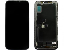 Дисплей iPhone X + тачскрин (LCD TFT)