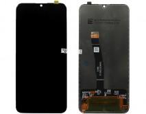 Дисплей Huawei Honor 10 Lite/Honor 10i/Honor 20e + тачскрин черный