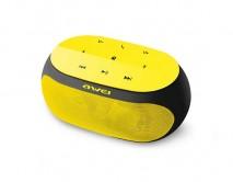 Колонка AWEI Y200 (желтый)