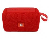 Колонка SLC 106 mini (красный)