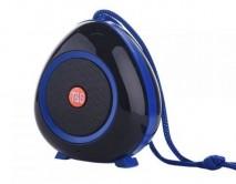 Колонка T&G 514 (синий)