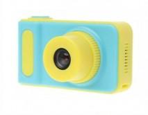 Детская камера K5 голубая