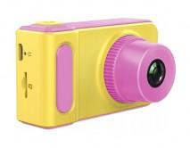 Детская камера K5 розовая