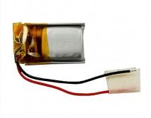 АКБ универсальный 041015P  (4*10*15mm, 150 mAh), для bluetooth наушников