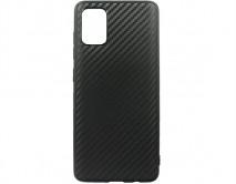 Чехол Samsung A51 A515F 2020 Carbon (черный)