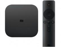 TV-приставка Mi Box 4C черная