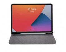 Чехол книжка KeepHone iPad Air 10.9 2020/Air 4/Pro 11 2020 (черный)